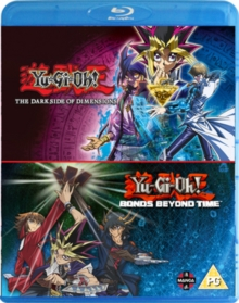 Yu-Gi-Oh!: Bonds Beyond Time/Dark Side of Dimensions