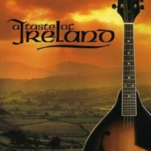 A Taste of Ireland, CD / Album Cd