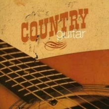 Country Guitar, CD / Album Cd