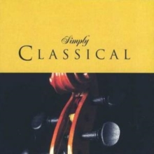 Simply Classical, CD / Album Cd