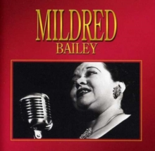 Mildred Bailey, CD / Album Cd