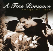 Fine Romance Songs, CD / Album Cd