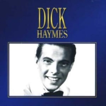 Dick Haymes, CD / Album Cd
