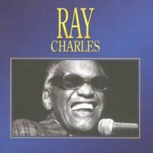 Ray Charles, CD / Album Cd