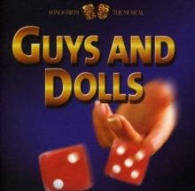 Guys and Dolls, CD / Album Cd