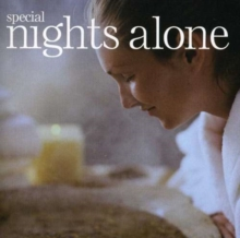 Special Nights Alone, CD / Album Cd