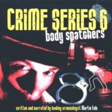 Crime Series Vol. 6, CD / Album Cd