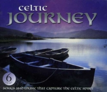 Celtic Journey, CD / Album Cd