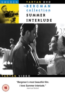 Summer Interlude, DVD  DVD