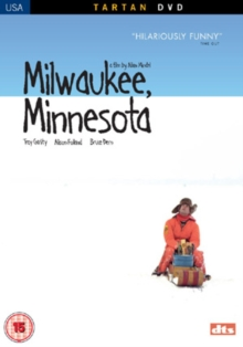 Milwaukee, Minnesota, DVD  DVD