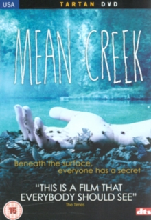 Mean Creek, DVD  DVD