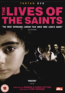 The Lives of the Saints, DVD DVD