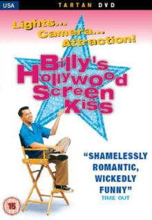 Billy's Hollywood Screen Kiss, DVD  DVD