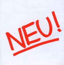 Neu!, CD / Album Cd