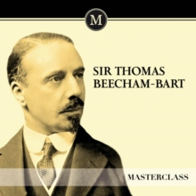 Sir Thomas Beecham, CD / Album Cd