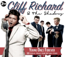 Young Ones Forever, CD / Album Cd