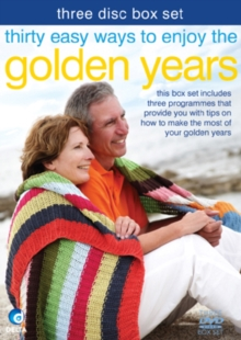 Thirty Easy Ways to Enjoy the Golden Years, DVD  DVD