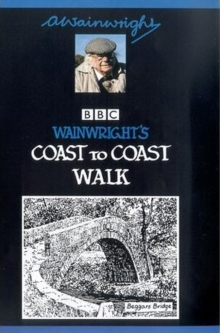Wainwright's Coast to Coast Walk, DVD  DVD