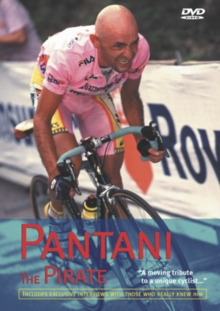 Pantani: The Pirate, DVD  DVD