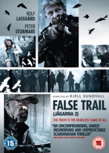 False Trail, DVD  DVD