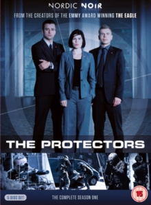 The Protectors: Season 1, DVD DVD