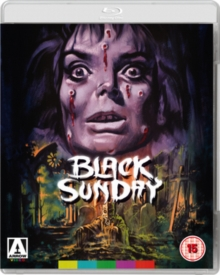 Black Sunday, Blu-ray  BluRay
