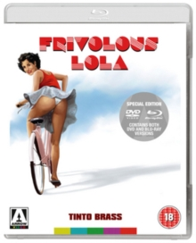 Frivolous Lola, Blu-ray  BluRay