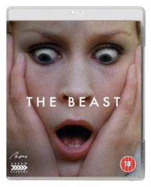 The Beast, Blu-ray BluRay