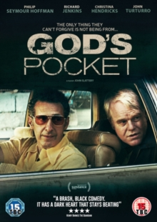 God's Pocket, DVD  DVD