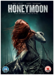 Honeymoon, DVD  DVD