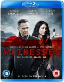 Witnesses: The Complete Season One, Blu-ray  BluRay