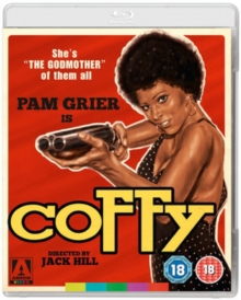 Coffy, Blu-ray  BluRay