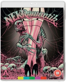 Nekromantik, Blu-ray  BluRay