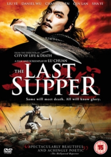 The Last Supper, DVD DVD