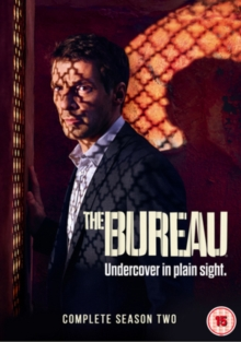 The Bureau: Complete Season 2, DVD DVD