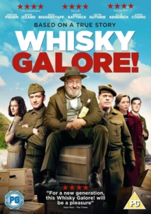 Whisky Galore!, DVD DVD