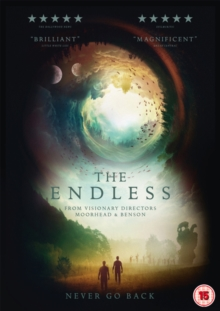The Endless, DVD DVD