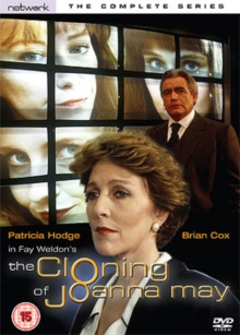 The Cloning of Joanna May: The Complete Series, DVD DVD