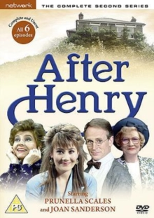 After Henry: Series 2, DVD  DVD
