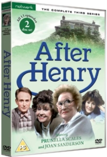 After Henry: Series 3, DVD  DVD