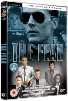 The Fear: The Complete Series, DVD DVD