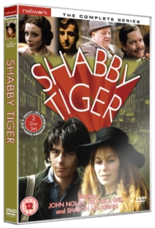 Shabby Tiger: Complete Series, DVD  DVD