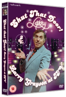 Shut That Door - Larry Grayson at ITV, DVD  DVD