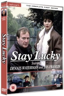 Stay Lucky: Series 1, DVD  DVD