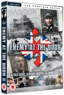 Enemy at the Door: The Complete Series, DVD  DVD