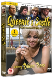Queenie's Castle: The Complete Series, DVD  DVD