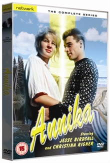 Annika: The Complete Series, DVD  DVD