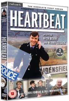 Heartbeat: The Complete First Series, DVD  DVD