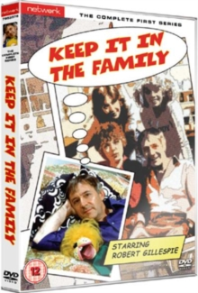 Keep It in the Family: Complete Series 1, DVD  DVD