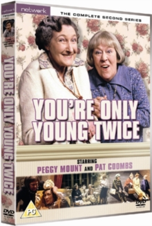 You're Only Young Twice: The Complete Second Series, DVD  DVD